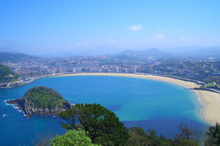 Tandem Donostia, San Sebastian: Sprachschule Spanien, San Sebastian